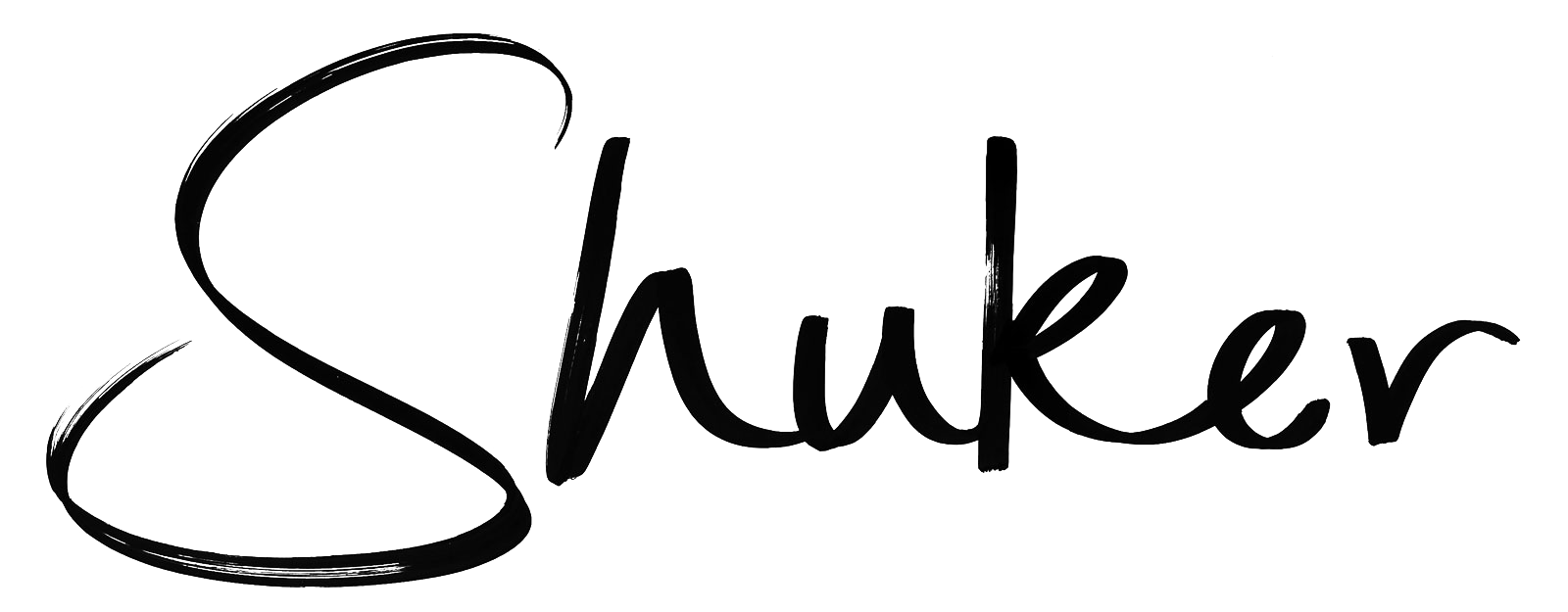 Shuker Guitars Logo